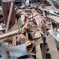 工业废铁回收 专业高价收购 废模具铁 机械铁 废铁回收