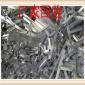 不锈钢回收不锈钢餐盘回收车   安创废品回收